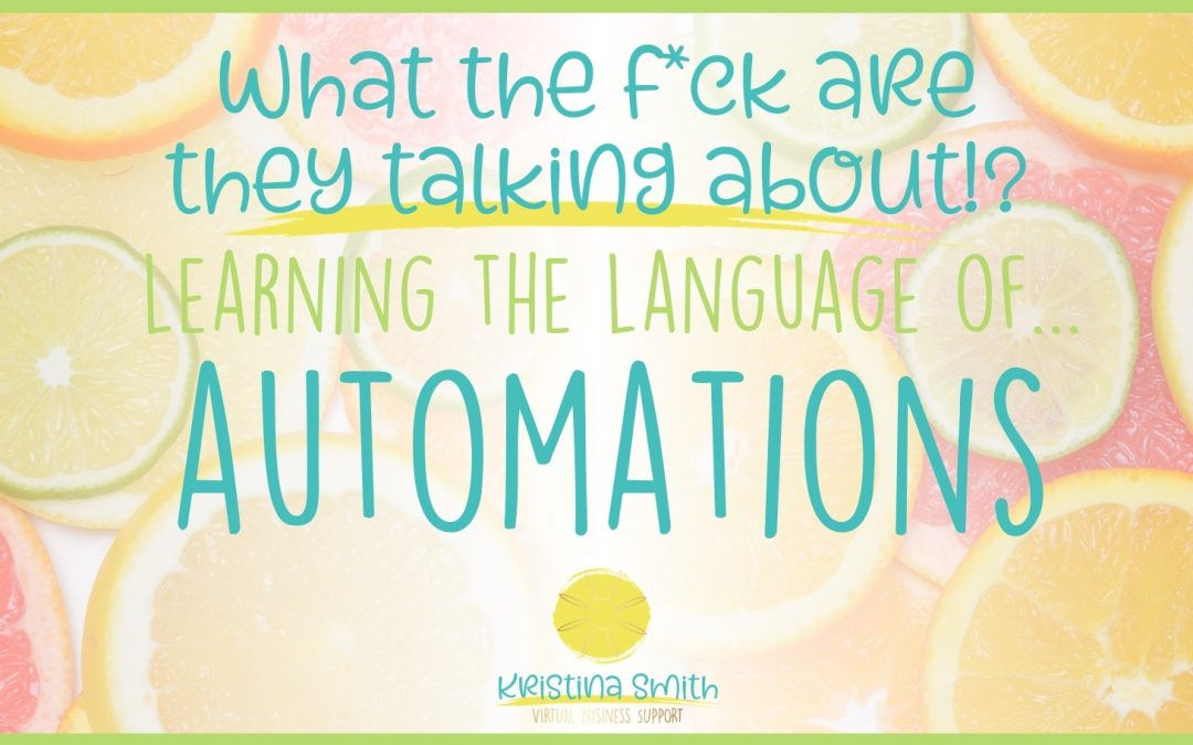 what is an automation